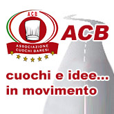 ACB: cuochi e idee... in movimento